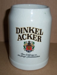 Dinkelacker Beer Stein