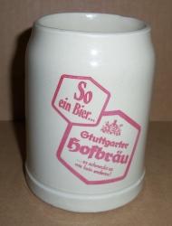 Stuttgarter Hofbrau Beer Stein [object object] Home gtuttgarterhofbraustein
