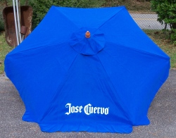 Jose Cuervo Tequila Patio Umbrella