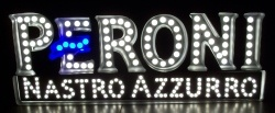 Peroni Nastro Azzurro Beer LED Sign [object object] Home peroninastroazzurrpled