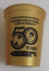 BCCA Anniversary Cup