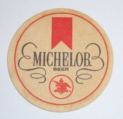 Michelob Beer Coaster [object object] Home michelobweekends