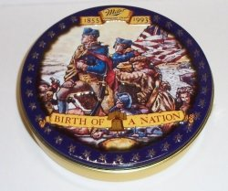 1993 Miller Genuine Draft Beer Holiday Coasters