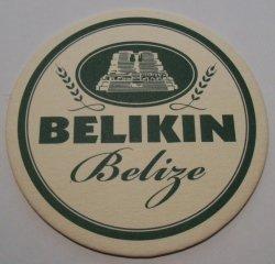 Belikin Beer Coaster