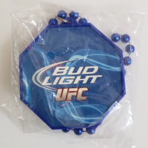 Bud Light Beer UFC Beads
