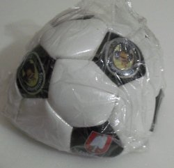 Franziskaner Spaten Beer Soccer Ball