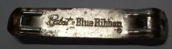 Pabst Blue Ribbon Beer Opener [object object] Home pabstblueribbonhandywalden