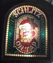 Schlitz Beer On Tap Light schlitz beer on tap light Schlitz Beer On Tap Light schlitzontapstainedglass1977on