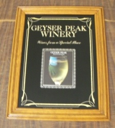 Geyser Peak Winery Mirror [object object] Home geyserpeakwinerymirror