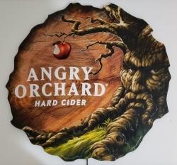 Angry Orchard Hard Cider LED Sign angry orchard hard cider led sign Angry Orchard Hard Cider LED Sign angryorchardhardciderledoff