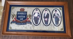 Boodles British Gin Mirror