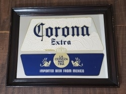 Corona Extra Beer Mirror