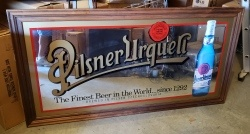 Too Large To Ship all products All Products pilsnerurquellmirrorlarge