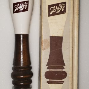 Schlitz Beer Tap Handle [object object] Home schlitztalltapnib 300x300