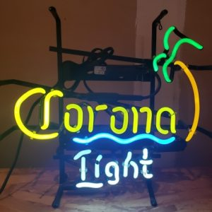 Corona Light Beer Neon Sign [object object] Home coronalightminipalm2013 300x300