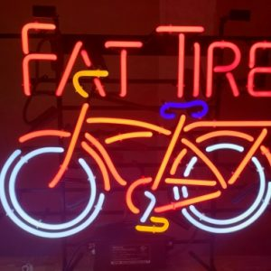 Fat Tire Beer Neon Sign [object object] Home fattire2016 300x300