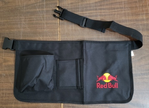 Red Bull Energy Drink Apron