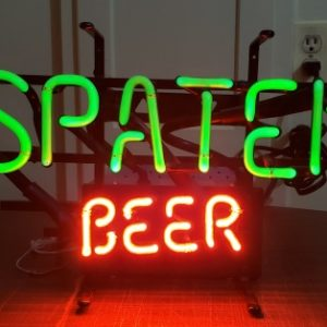 Spaten Beer Neon Sign [object object] Home spatenbeer 300x300