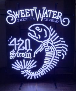 Sweetwater 420 Strain IPA LED Sign sweetwater 420 strain ipa led sign SweetWater 420 Strain IPA LED Sign sweetwater420strainled 250x300