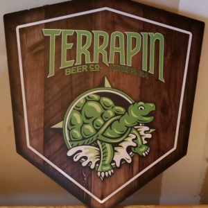 Terrapin Beer Wood Sign [object object] Home terrapinbeercowoodsign 300x300