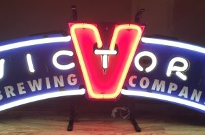 Victory Beer Neon Sign [object object] Home victorybrewingcompany 300x198