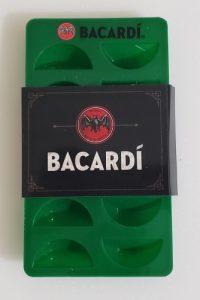 Bacardi Rum Lime Ice Tray bacardi rum lime ice tray Bacardi Rum Lime Ice Tray bacardiicetray 200x300