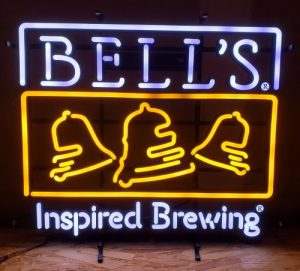 Bells Beer LED Sign bells beer led sign Bells Beer LED Sign bellsinspiredbrewingled 300x271