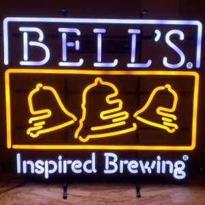 Bells Beer LED Sign [object object] Home bellsinspiredbrewingled 300x300