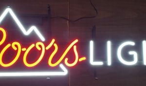 Coors Light Beer LED Sign [object object] Home coorslightled2018 300x178