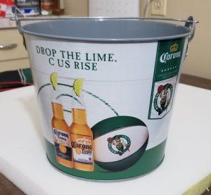 Corona Beer NBA Boston Celtics Bucket corona beer nba boston celtics bucket Corona Beer NBA Boston Celtics Bucket coronabostoncelticsbucket 300x277