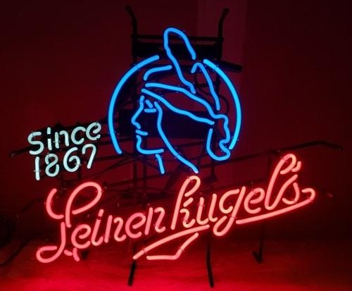 Leinenkugels Beer Neon Sign