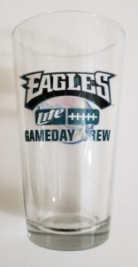 Lite Beer NFL Philadelphia Eagles Pint Glass lite beer nfl philadelphia eagles pint glass Lite Beer NFL Philadelphia Eagles Pint Glass liteeaglesgamedaycrewpintglass 156x300