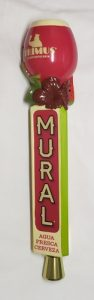 Mural Aqua Fresca Cerveza Tap Handle mural aqua fresca cerveza tap handle Mural Aqua Fresca Cerveza Tap Handle muralcervezatapnib 94x300 [object object] Home muralcervezatapnib 94x300