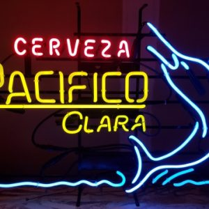 Pacifico Clara Cerveza Neon Sign [object object] Home pacificoclaracervezamarlin2019 300x300