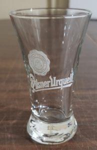 Pilsner Urquell Beer Shot Glass pilsner urquell beer shot glass Pilsner Urquell Beer Shot Glass pilsnerurquellshotglass 194x300