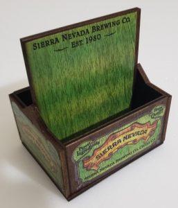 Sierra Nevada Beer Napkin Holder sierra nevada beer napkin holder Sierra Nevada Beer Napkin Holder sierranevadawoodnapkinholder 257x300