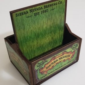 Sierra Nevada Beer Napkin Holder [object object] Home sierranevadawoodnapkinholder 300x300