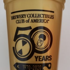 BCCA 50th Anniversary Cup