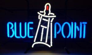 Blue Point Beer Neon Sign blue point beer neon sign Blue Point Beer Neon Sign bluepointlighthouse 300x178