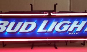 Bud Light Beer Neon Sign [object object] Home budlight1998 300x179