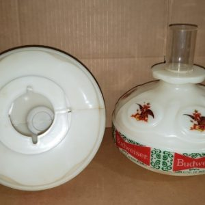 Budweiser Beer Light Shades [object object] Home budweisershadepair1970s 300x300