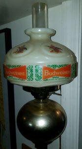 Budweiser Beer Light Shades budweiser beer light shades Budweiser Beer Light Shades budweiserwalllight1970s 167x300