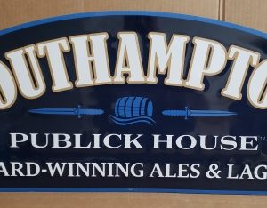 Southampton Beer Tin Sign [object object] Home southamptonpublickhouse2008tin 300x234