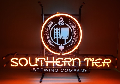 Southern Tier Beer Neon Sign