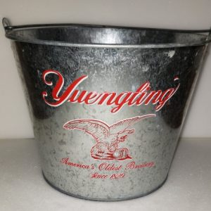 Yuengling Beer Bucket [object object] Home yuenglingeagletinbucketused 300x300