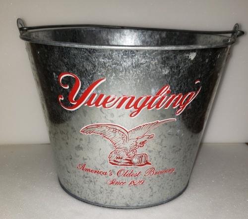 Yuengling Beer Bucket