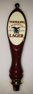Yuengling Lager Tap Handle yuengling lager tap handle Yuengling Lager Tap Handle yuenglinglagerchiptap 106x300