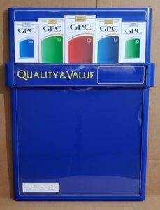GPC Cigarettes Dry Erase Board gpc cigarettes dry erase board GPC Cigarettes Dry Erase Board gpccigarettesdryeraseboard 229x300 [object object] Home gpccigarettesdryeraseboard 229x300