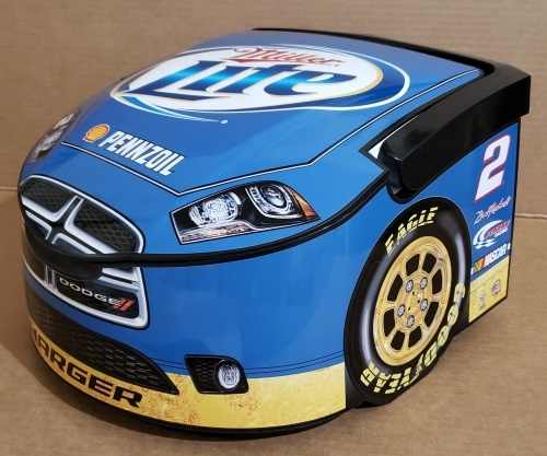 Lite Beer NASCAR Cooler