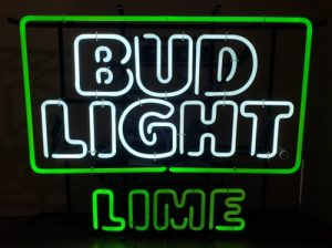 Bud Light Lime Neon Sign bud light lime neon sign Bud Light Lime Neon Sign budlightlime2016 300x224